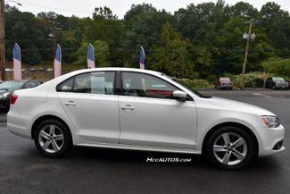 2012 Volkswagen Jetta TDI w/Premium & Nav Waterbury, Connecticut 9
