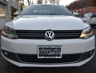 2012 Volkswagen Jetta SEL w/Sunroof PZEV Waterbury, Connecticut 10