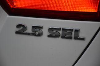 2012 Volkswagen Jetta SEL w/Sunroof PZEV Waterbury, Connecticut 11