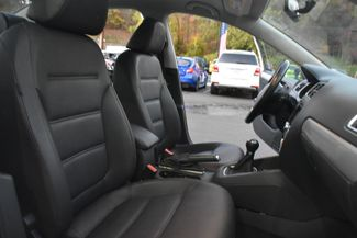 2012 Volkswagen Jetta SEL w/Sunroof PZEV Waterbury, Connecticut 18