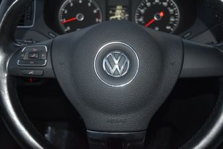 2012 Volkswagen Jetta SEL w/Sunroof PZEV Waterbury, Connecticut 26