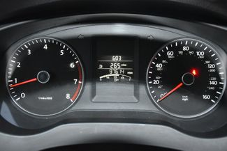 2012 Volkswagen Jetta SEL w/Sunroof PZEV Waterbury, Connecticut 27