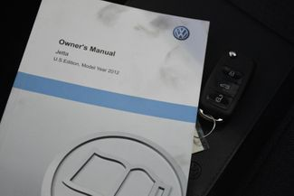 2012 Volkswagen Jetta SEL w/Sunroof PZEV Waterbury, Connecticut 30