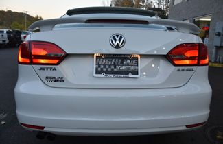 2012 Volkswagen Jetta SEL w/Sunroof PZEV Waterbury, Connecticut 6