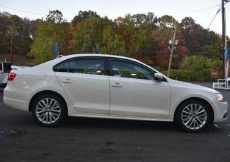 2012 Volkswagen Jetta SEL w/Sunroof PZEV Waterbury, Connecticut 8