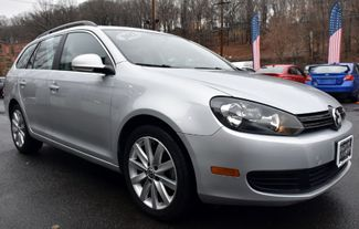 2012 Volkswagen Jetta TDI w/Sunroof Waterbury, Connecticut 9