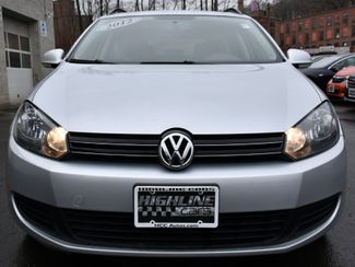 2012 Volkswagen Jetta TDI w/Sunroof Waterbury, Connecticut 10