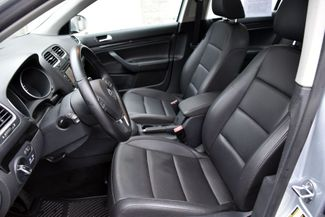 2012 Volkswagen Jetta TDI w/Sunroof Waterbury, Connecticut 3
