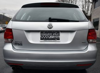 2012 Volkswagen Jetta TDI w/Sunroof Waterbury, Connecticut 6