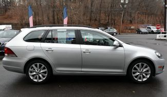 2012 Volkswagen Jetta TDI w/Sunroof Waterbury, Connecticut 8