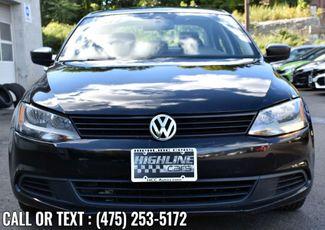 2012 Volkswagen Jetta S Waterbury, Connecticut 7