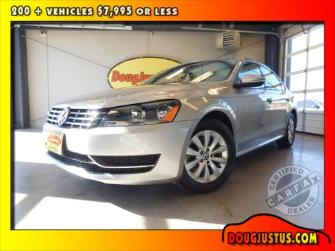 2012 Volkswagen Passat S w/Appearance in Airport Motor Mile ( Metro Knoxville ), TN