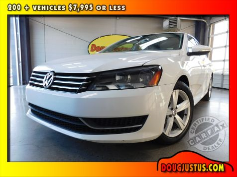 2012 Volkswagen Passat SE in Airport Motor Mile ( Metro Knoxville ), TN