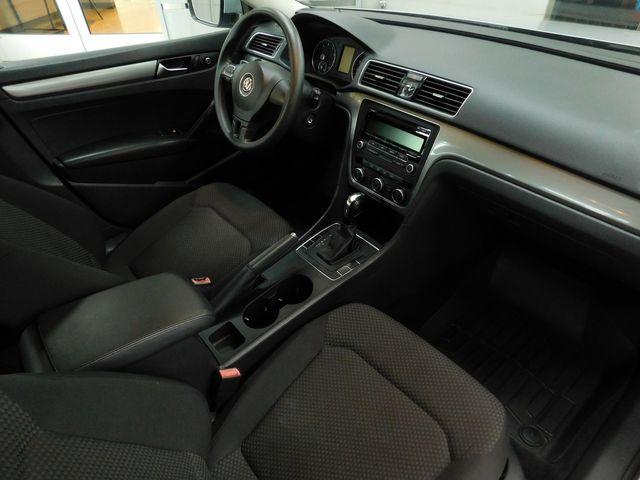 2012 Volkswagen Passat S w/Appearance in Airport Motor Mile ( Metro Knoxville ), TN 37777