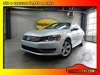 2012 Volkswagen Passat SE in Airport Motor Mile ( Metro Knoxville ), TN 37777