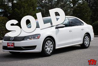 2012 Volkswagen Passat S in Atascadero CA, 93422