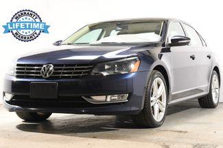 2012 Volkswagen Passat TDI SEL Premium in Branford, CT 06405