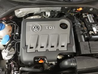 2012 Volkswagen Passat TDI SE wSunroof  Dickinson ND  AutoRama Auto Sales  in Dickinson, ND
