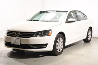 2012 Volkswagen Passat S in Branford CT, 06405