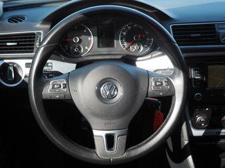 2012 Volkswagen Passat TDI SE w/Sunroof & Nav Englewood, CO 11