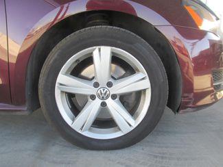 2012 Volkswagen Passat SE w/Sunroof & Nav PZEV Gardena, California 14