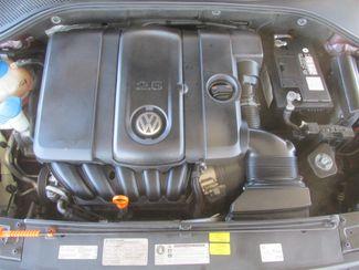 2012 Volkswagen Passat SE w/Sunroof & Nav PZEV Gardena, California 15