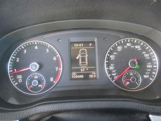 2012 Volkswagen Passat SE w/Sunroof & Nav PZEV Gardena, California 5