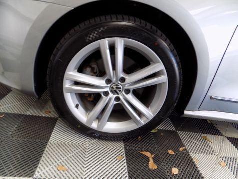 2012 Volkswagen Passat TDI SEL Premium - Ledet's Auto Sales Gonzales_state_zip in Gonzales, Louisiana