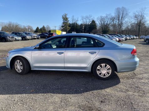 2012 Volkswagen Passat S in Harwood, MD