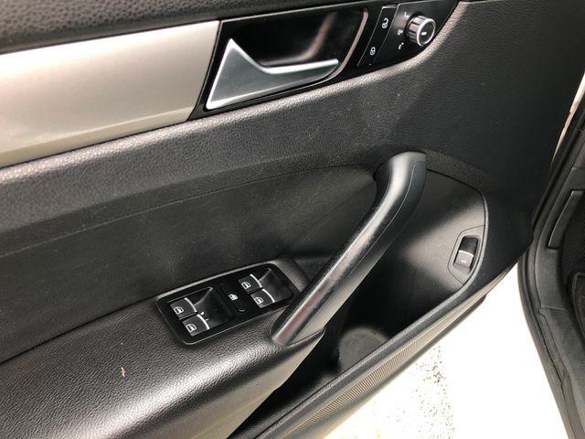 2012 Volkswagen Passat S w/Appearance HOUSTON, TX 15