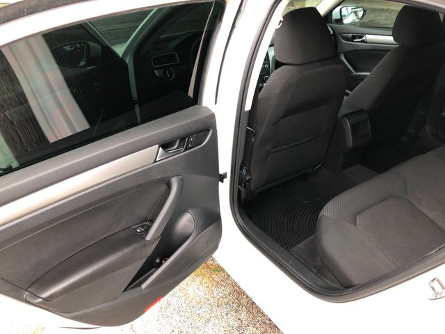 2012 Volkswagen Passat S w/Appearance Houston, TX 7