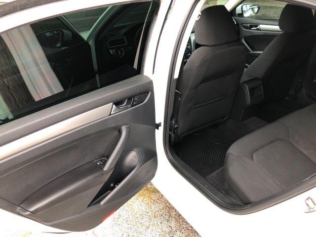 2012 Volkswagen Passat S w/Appearance HOUSTON, TX 7