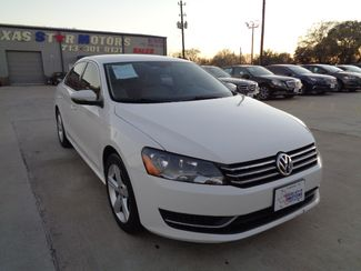 2012 Volkswagen Passat SE  city TX  Texas Star Motors  in Houston, TX