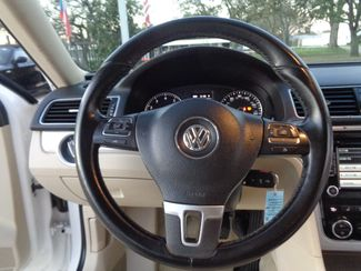 2012 Volkswagen Passat SE  city TX  Texas Star Motors  in Houston, TX