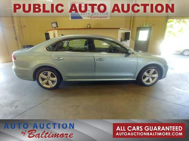 2012 Volkswagen Passat SE | JOPPA, MD | Auto Auction of Baltimore  in Joppa MD