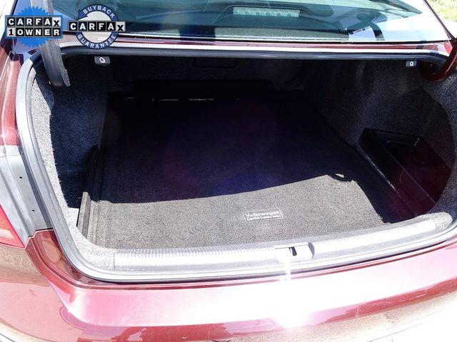 2012 Volkswagen Passat TDI SEL Premium Madison, NC 11