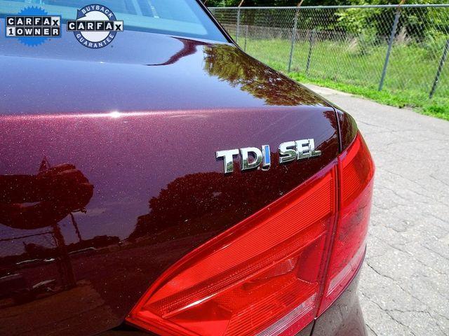 2012 Volkswagen Passat TDI SEL Premium Madison, NC 13