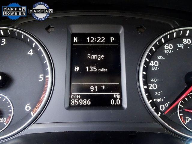 2012 Volkswagen Passat TDI SEL Premium Madison, NC 14