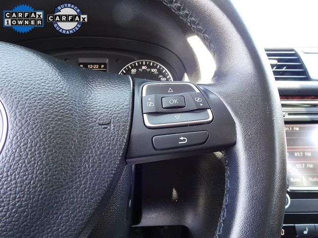 2012 Volkswagen Passat TDI SEL Premium Madison, NC 15
