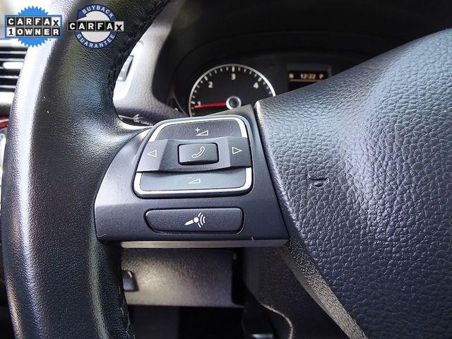2012 Volkswagen Passat TDI SEL Premium Madison, NC 16