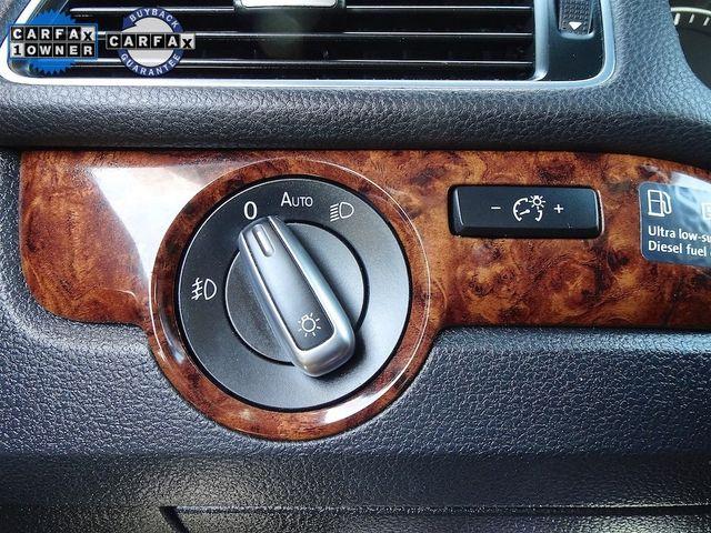 2012 Volkswagen Passat TDI SEL Premium Madison, NC 17