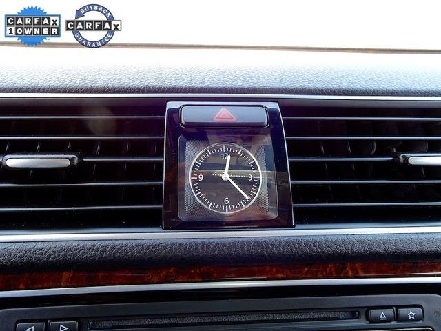 2012 Volkswagen Passat TDI SEL Premium Madison, NC 19