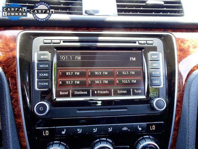 2012 Volkswagen Passat TDI SEL Premium Madison, NC 20