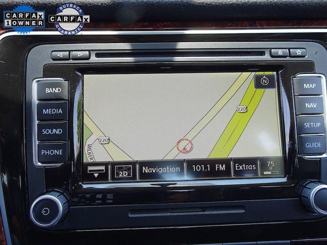 2012 Volkswagen Passat TDI SEL Premium Madison, NC 21