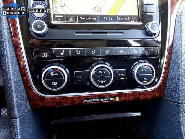 2012 Volkswagen Passat TDI SEL Premium Madison, NC 22