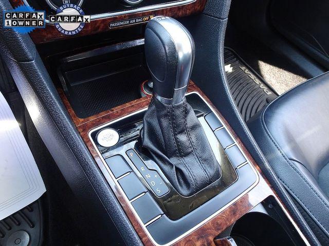 2012 Volkswagen Passat TDI SEL Premium Madison, NC 24