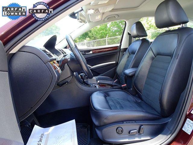 2012 Volkswagen Passat TDI SEL Premium Madison, NC 28