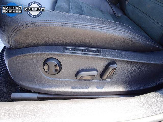 2012 Volkswagen Passat TDI SEL Premium Madison, NC 29