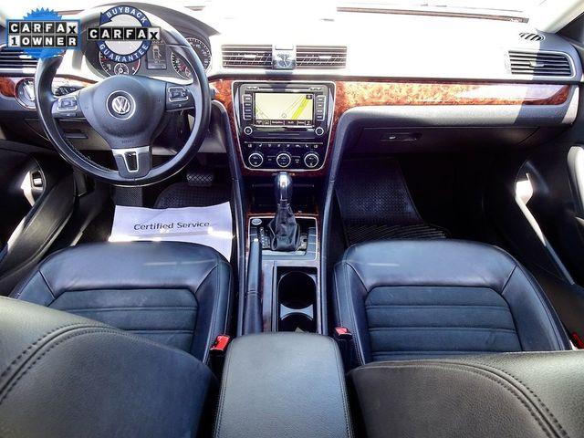 2012 Volkswagen Passat TDI SEL Premium Madison, NC 36