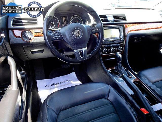 2012 Volkswagen Passat TDI SEL Premium Madison, NC 37